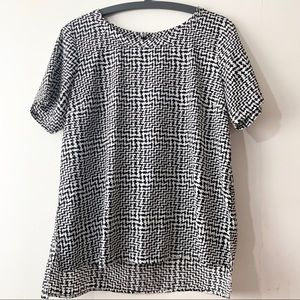 FOREVER 21 | Blouse Top